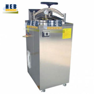 Yxq-Ls-50g Vertical Sterilizer pictures & photos