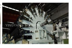 Yysl-III Carding Machine pictures & photos