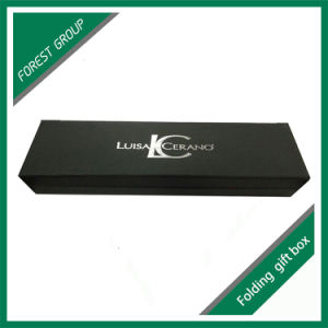 Grey Cardboard Gift Box with High Quality pictures & photos