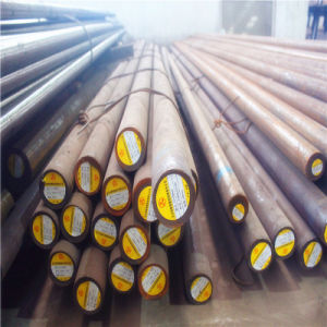 Hot Sell Steel Plate/Hot Work Mould Steel H13/1.2344/SKD61 pictures & photos