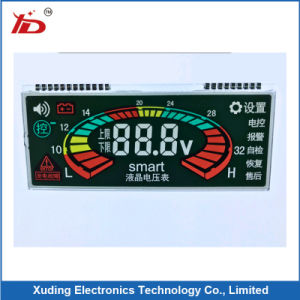 LCD Display Panel Good Sale Tn Type Characters Display LCD Module pictures & photos