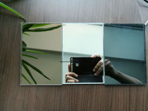 5mm-12mm Tempered Mirror Temperable Mirror pictures & photos
