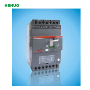 AC 10A 16A 25A 30A 63A 80A 100A Electrical MCCB Circuit Breaker pictures & photos