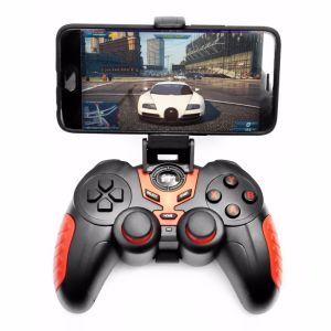 Cheapest and Quality Saitake Bluetooth Game Controller for Android Smart TV pictures & photos