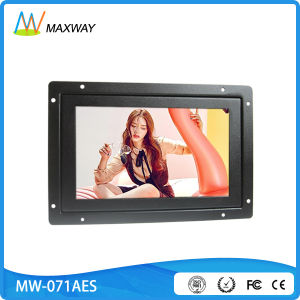 7 Inch Open Frame LCD Display (MW-071AES) pictures & photos