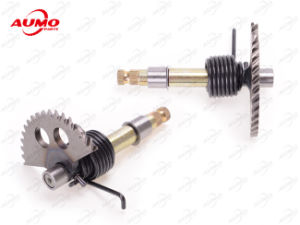 Gy6 125cc 150cc Kick Starter Shaft Motorcycle Parts pictures & photos