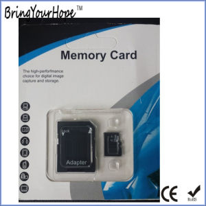 Micro SD Card with SD Card Adapter pictures & photos