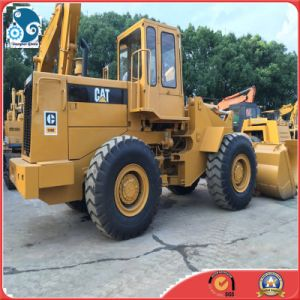 Attach 3m3 Bucket Small Loader Concstruction Machinery Cat 936 Wheeled Loader pictures & photos