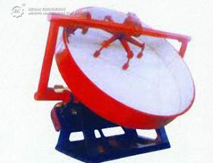Zk China Manufacturer, Ceramic Sand Granulators pictures & photos