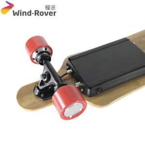 Fashion Boosted Electric Kick Scooter Fast Electric Skateboard for Adults pictures & photos