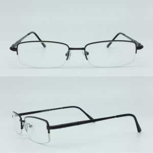 Factory Wholesale Metal Reading Glasses Optical Frames pictures & photos