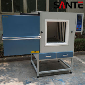 Industrial Electric Resistance Quenching Furnace for Heat Treatment pictures & photos