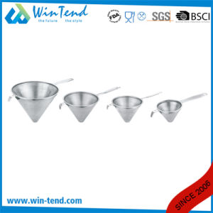 Wholesale Commercial Hotel Restaurant Stainless Steel Kitchen Soup Shell pictures & photos
