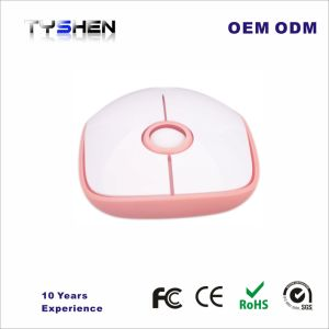 2.4 G Wireless 3D Colorful Mouse for Computer Laptop pictures & photos