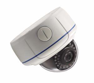 Vandalproof IP Camera with 2.8-12mm Varifocal Lens, Indoor/Outdoor pictures & photos