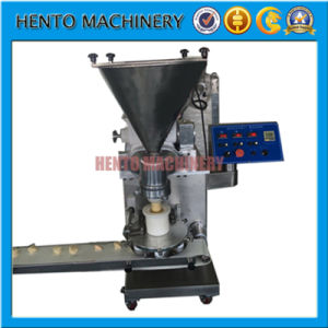 The Cheapest Food Dumpling Stuffing Machine pictures & photos