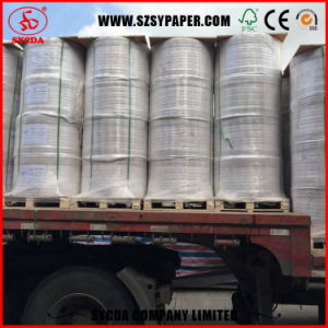 Special Thermal Paper ATM/POS Jumbo Rolls pictures & photos