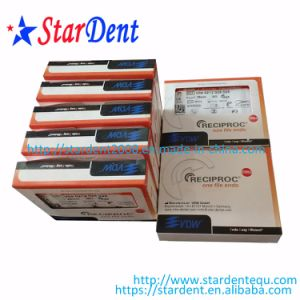 Dental Vdw Reciproc Protaper Files of Hospital Medical Lab Surgical Equipment pictures & photos