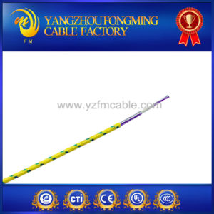 600V 450deg. C High Temperature Resistance UL5335 Wire pictures & photos