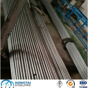 JIS G3445 Cold Drawn Steel Pipe for Automobile and Motorcycle pictures & photos