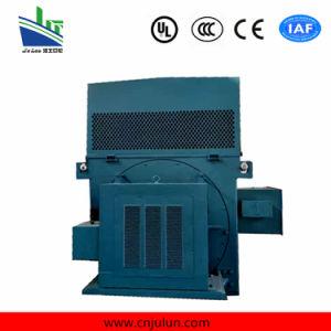 Yrkk Series Large Size High Voltage Wound Rotor Slip Ring Motor Yrkk10004-12-2800kw pictures & photos