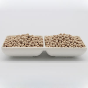 Zeolite 4A Molecular Sieve Industrial Used pictures & photos
