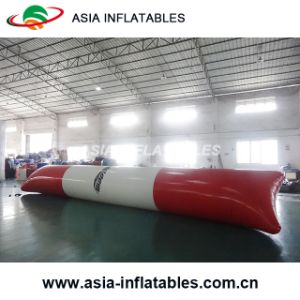 Inflatable Water Catapult Blob, Inflatable Water Blob, Inflatable Water Pillow pictures & photos