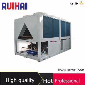 High Efficient Bitzer Compressor Air Cooled Screw Chiller pictures & photos