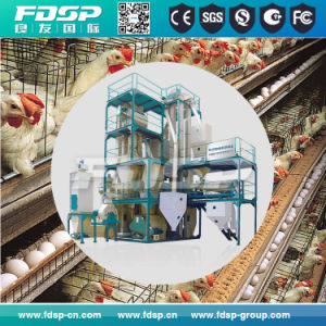 Low Energy Consumption Animal Feed Premix Feed Set pictures & photos