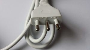 3 Way Italian Power Extension Socket pictures & photos
