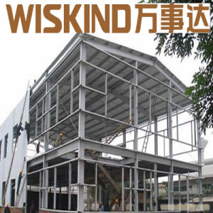 Wiskind Power Plant Steel Building pictures & photos