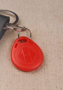 Hot Sale 125kHz Em Chip Smart RFID Card pictures & photos
