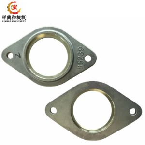 OEM Bronze/Copper/ Brass Sand Casting for Metal Processing Parts pictures & photos