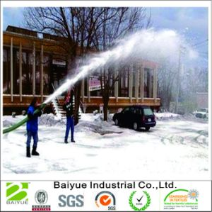 Artificial Snow-Give You a Beautiful and Fun Snow Winter pictures & photos