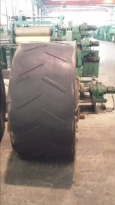 Polyester Conveyor Belt Flat Belt Rubber Belt pictures & photos