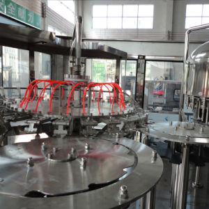 Factory Cost Price Sale Automatic Small Bottled Drinking Mineral Water Filling Bottling Plant pictures & photos
