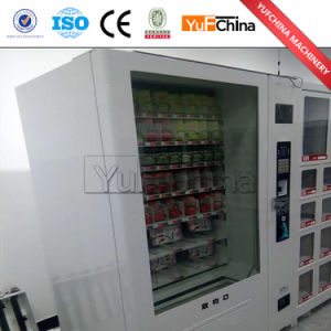 Multiple Functions Small Condom/Cigarette Vending Machine with Best Price pictures & photos