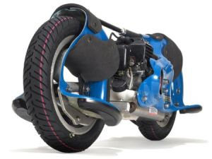 Motorized Skateboard, Wheelman (CE) (ID011)