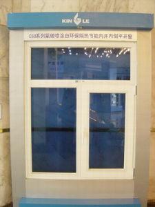 Tilt In Window