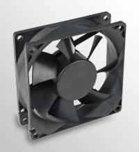 Brushless DC Fan (DC 8025)