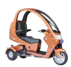 150cc EEC / EPA Three Wheel Motorcycle (XY150ZK)