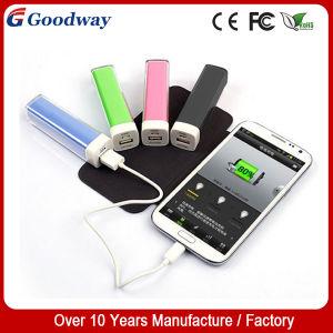 Portable Lipstick Power Bank Distributor (GW-L01A)