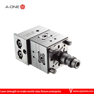 3 Axes High Precision Control Jig for Wire-Cut EDM pictures & photos