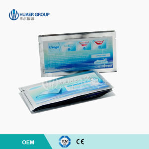 Home Use Teeth Whitening Strips 6%HP Dental Whtiening Strips pictures & photos