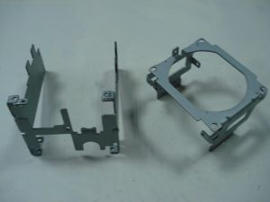 Szx Profdessional Metal Stamping Parts pictures & photos