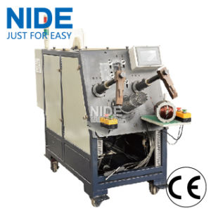Economic Type Induction Stator Coil Inserting Machine pictures & photos