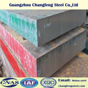 Die Steel 1.2738/718/P20+Ni Mould Steel Plate pictures & photos