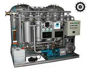 Marine Oily Water Separator/Bilge Treatment System with Alarm pictures & photos