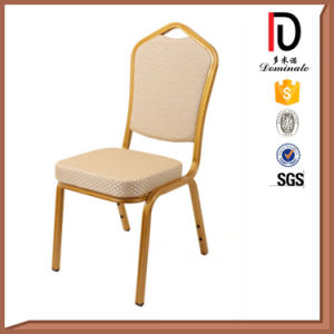 Good Quality Stacking Purple Metal Banquet Chair (BR-A069) pictures & photos