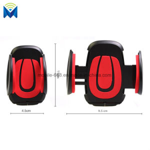 360 Degrees Adjuatable Car Windshield/Dashboard/Air Vent Mount Holder for All Cell Phone GPS pictures & photos